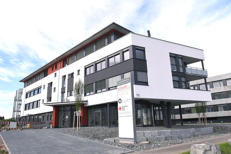 Albert-Schweizer-Straße - SWR