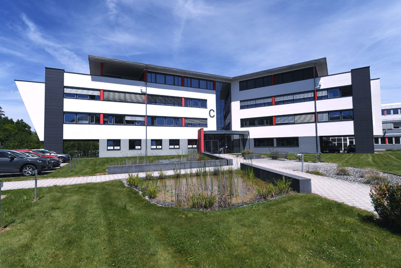 Innovationspark Villingen - SWR