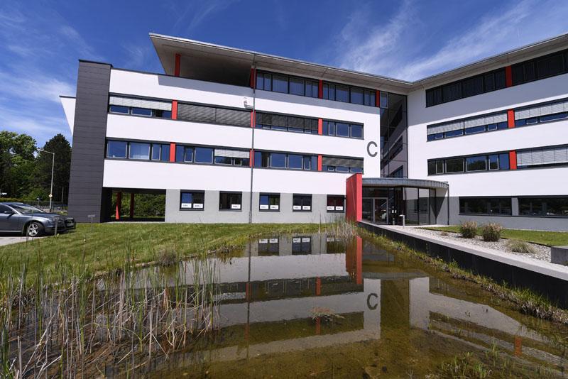 Innovationspark Villingen - SWR