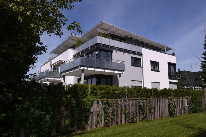 Mehrfamilienhaus Herdstraße Villingen - SWR