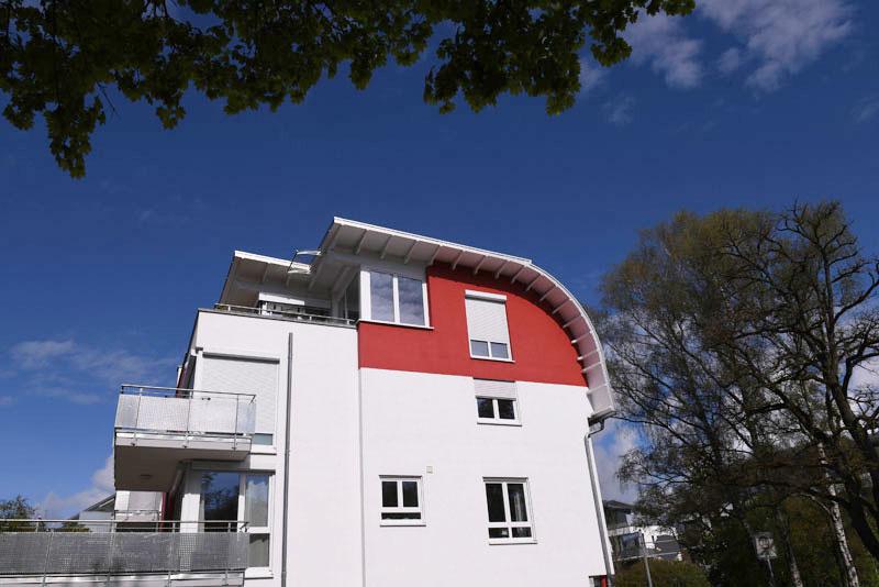 MFH Obrist-Äscher-Straße Villingen - SWR