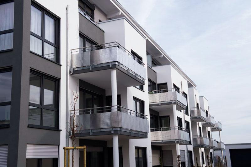 Mehrfamilienhaus Tuttlingen - SWR