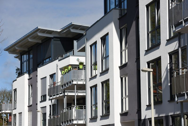 MFH Warenburgplatz Villingen - SWR