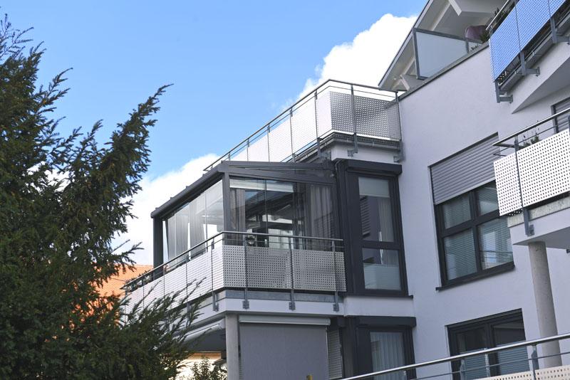 Mehrfamilienhaus Wurmlingen - SWR