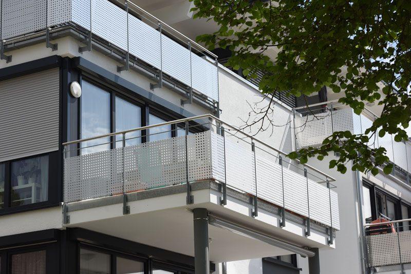 Mehrfamilienhaus Bräunlingen - SWR