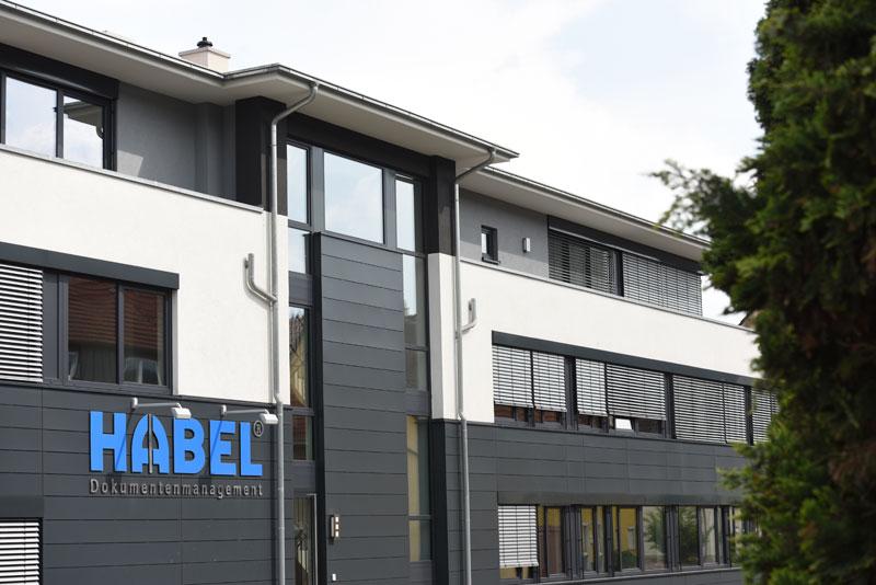 Neubau Habel-Rietheim-Weilheim - SWR