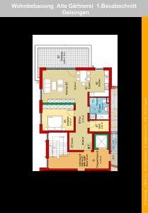 Wohnung 7 - SWR-Bau